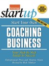Start Your Own Coaching Business (eBook)