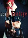 Best Bondage Erotica 2012 (eBook)