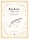 Jane Austen (eBook): Complete Novels