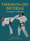 Taekwondo Patterns (eBook): From Beginner to Black Belt