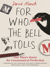 For Who the Bell Tolls (eBook)