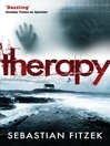 Therapy (eBook)