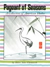 Pageant of Seasons (eBook): A Collection of American Haiku