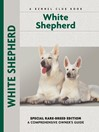 White Shepherd (eBook)