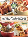 101 Slow Cooker Recipes (eBook)