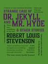 The Strange Case of Dr. Jekyll and Mr. Hyde & Other Stories (eBook)