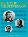 Dr. Hyde and Mr. Stevenson (eBook): The Life of the Rev. Dr. Charles McEwen Hyde, Including a Discussion of the Open Letter of Robert Louis Stevenson