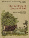 The Ecology of Java and Bali (eBook)