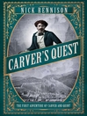 Carver's Quest (eBook)