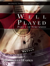Well Played (eBook): Strummed Series, Book 1