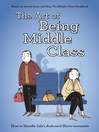 The Art of Being Middle Class (eBook)