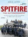 Spitfire (eBook): The Autobiography