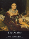 The Maias (eBook): Episodes from Romantic Life Dedalus European Classics