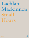 Small Hours (eBook)