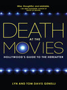 Death at the Movies (eBook): Hollywood's Guide to the Hereafter