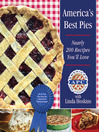 America's Best Pies (eBook): Nearly 200 Recipes You'll Love