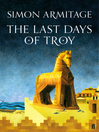 The Last Days of Troy (eBook)