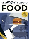 The Bluffer's Guide to Food (eBook)