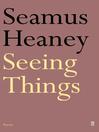 Seeing Things (eBook)