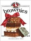 Brownies Cookbook (eBook)