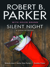 Silent Night (eBook): A Spenser Holiday Novel