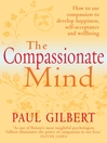The Compassionate Mind (eBook)