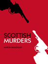 Scottish Murders (eBook)