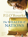 On the Wealth of Nations (eBook): A Book That Shook the World