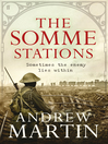 The Somme Stations (eBook): Jim Stringer Series, Book 7