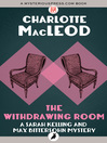 The Withdrawing Room (eBook)