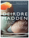 Molly Fox's Birthday (eBook)
