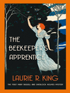 The Beekeeper's Apprentice (eBook): Mary Russell & Sherlock Holmes Mystery Series, Book 1