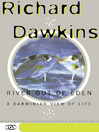 River Out of Eden (eBook): A Darwinian View of Life