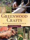 Greenwood Crafts (eBook): A Comprehensive Guide