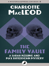 The Family Vault (eBook)