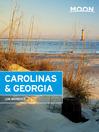 Moon Carolinas & Georgia (eBook)