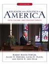 Religion and Politics in America (eBook): Faith, Culture, and Strategic Choices