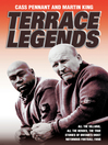 Terrace Legends (eBook): The Most Terrifying and Frightening Book Ever Written About Soccer Violence