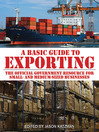 A Basic Guide to Exporting (eBook)