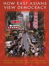 How East Asians View Democracy (eBook)