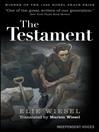 The Testament (eBook)