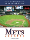 Mets Journal (eBook): Year by Year and Day by Day with the New York Mets Since 1962
