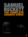 The Complete Dramatic Works of Samuel Beckett (eBook)