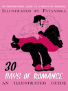 30 Days of Romance (eBook): An Illustrated Guide