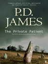 The Private Patient (eBook): Inspector Adam Dalgliesh Series, Book 14