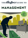 The Bluffer's Guide to Management (eBook)