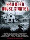 The Mammoth Book of Haunted House Stories (eBook)