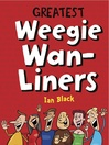 Greatest Weegie Wan-Liners (eBook)