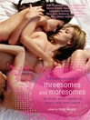 The Mammoth Book of Threesomes and Moresomes (eBook): 35 Erotic Short Stories of Lovers Who Want More