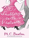 Snobbery with Violence (eBook)